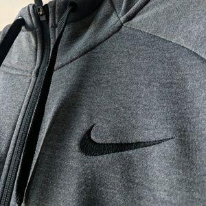NWOT! Nike Dri-Fit Hoodie